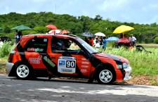 Sol Rally Barbados Ends In Disappointment