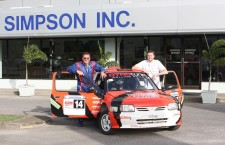 Class Result at Barbados King of the Hill