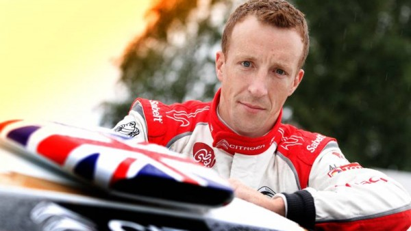 Another WRC Opportunity for Meeke?