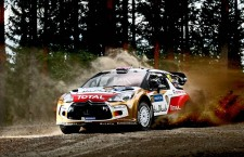 Meeke to enter Australia!