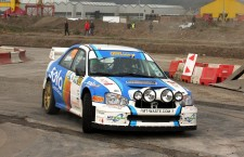Stunning Entry & Live Coverage for Easter Stages