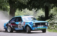 N.I. Championship Crews Gear Up for Ulster Spectacular!
