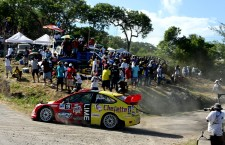 Irish on the Case for Sol Rally Barbados
