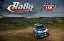Rally America & USAC Partner in 2013